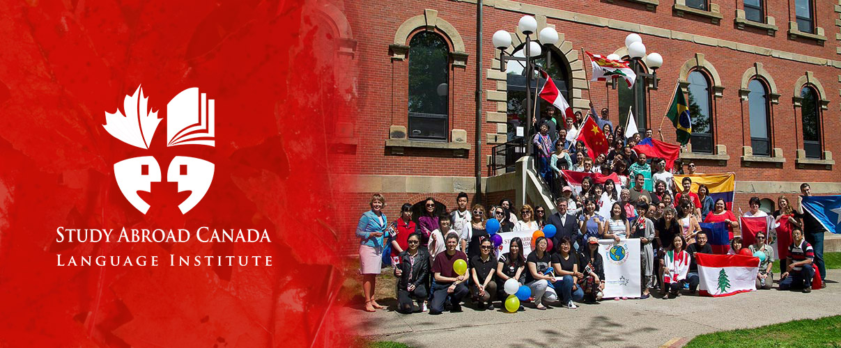 About Study Abroad Canada Language Institute